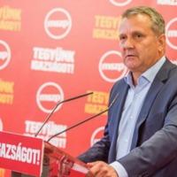 Molnár Gyula: Botka lemondása után holnap átalakítják az MSZP választási bizottságát