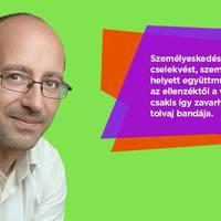 A békés, nyugodt Csepelért és Orbánék leváltásáért hív közös cselekvésre dr. Szabó Szabolcs