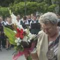 Szegedy Lujza csepeli pedagógustól augusztus 25-én vesznek végső búcsút a Csepeli temetőben