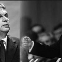 Orbán Viktor  egyre jobban hasonlít Ceausescuhoz