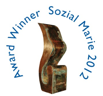 SozialMarie 2012 díjazott