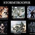 Hétkezdő Stormtroopers