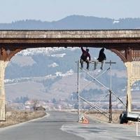 Javítják az Akó-kaput