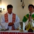 Egy évtizede szolgálja az Urat a kászoni testvérpáros