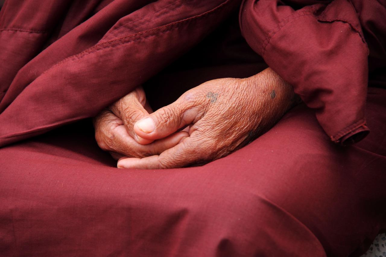 A meditáció sötét oldal, amiről senki sem beszél