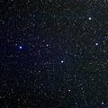 Csillagképek: medvék és szekerek