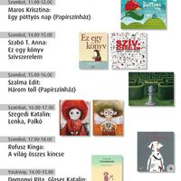 Csimota Kiadó 2013 ÜKH Program