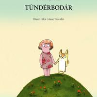 2013 könyvheti újdonság: Tündérbodár
