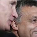 Orbán a KGB-nek tesz szívességet a CEU bedöntésével