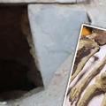 A perui földönkívüli múmiák
