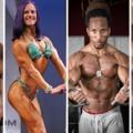 5 őrülten izmos vegán testépítő