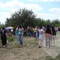 Csivava Kerti Parti 2012 május 19. szombat