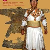 Belső-ázsiai és kárpát-medencei viselettörténet