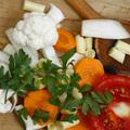 Olcsó, és fogyaszt: Zöldséglevesek minden variációban, első rész.
