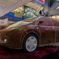 Az ország legnagyobb édesség autója és mennyei kézműves csokoládék