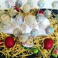 Húsvéti Cake Pop