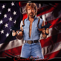Chuck Norris meg elmehet a búsba!