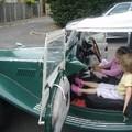 Kit car (4.)