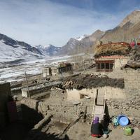 Tudjuk, mit csinálnak a tibetiek télen