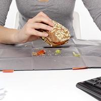 Újrahasznosítható szendvicstartó