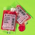 Horror csomagolás - vér minden mennyiségben