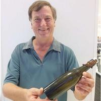 Mit rejt az üveg: titkos üzenetek ősrégi palackpostákban