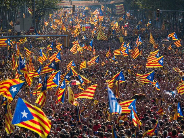 Katalán függetlenedés: támogassuk vagy se?