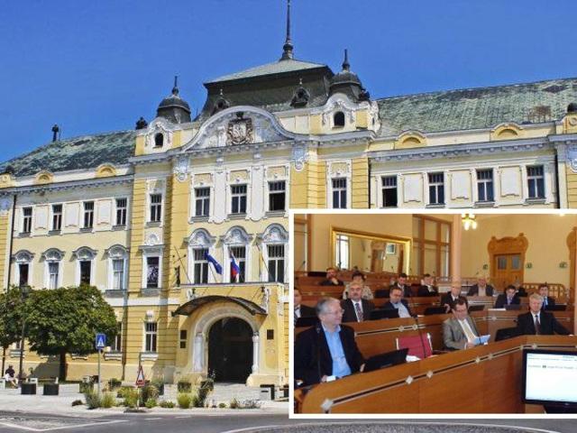 Csenger Tibor: Nyitra megye négy év tükrében
