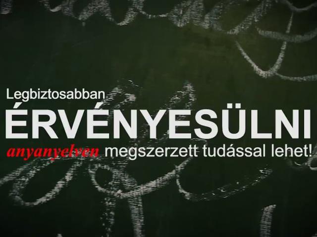 Több lesz a magyar elsős – igenis van értelme a beiratkozási kampányoknak!