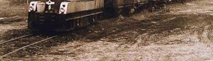 Volt egyszer egy zselízi kisvasút, avagy a drezina története