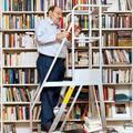 A nevető tudós: Umberto Eco - Beszélgetés Klaniczay Gáborral