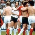 Ezért vághat vissza ma Algéria - A futball Anschlussa, amikor a '82-es vébén kicsinálták Algériát