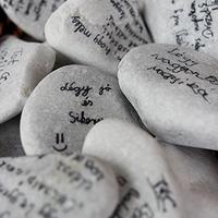 Kőbe vésve, szeretettel