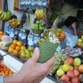 Madeira - gyümölcsök (kiegészítés) (x)