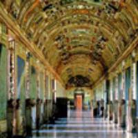 Vatikáni múzeumok - térképterem