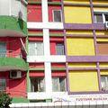 Tirana színei