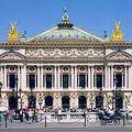 Párizs - Opera
