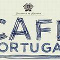 Portugália - kávé (x)