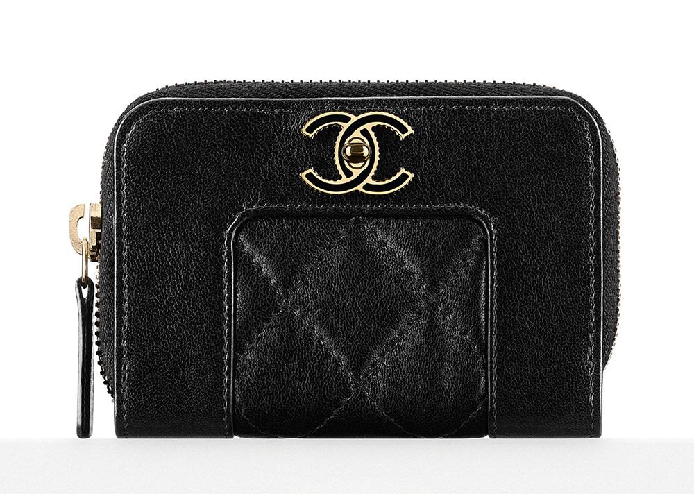 Chanel Coin Purse - $450