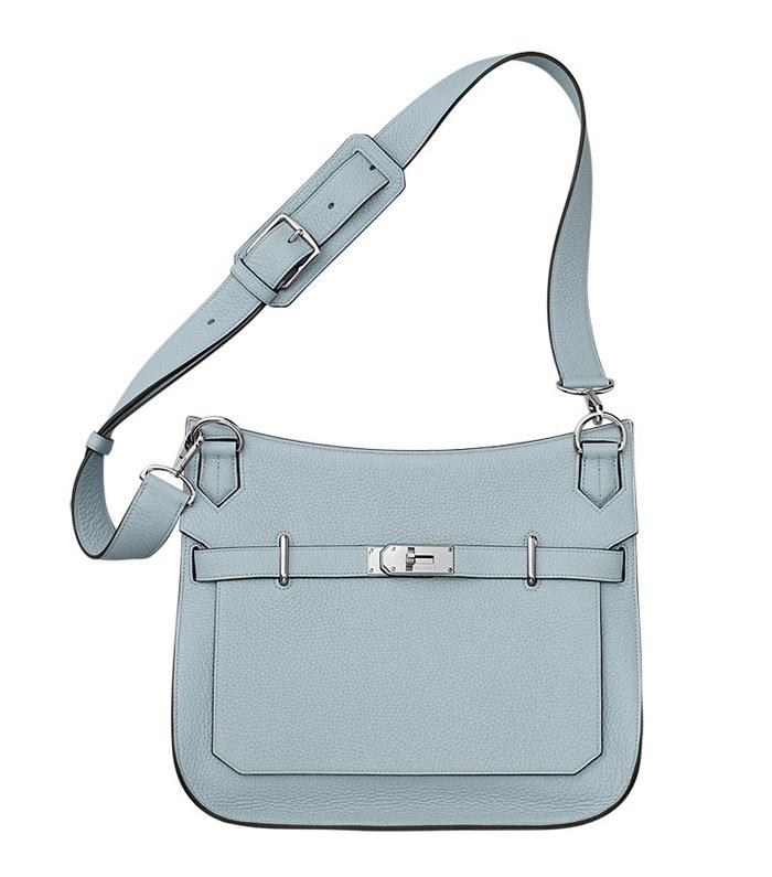 6 / 9 - A legdrágább bőrtáska<br />Hermès - Jypsiere Bag<br />2.671.000 Ft
