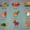 Állati nyelvlecke