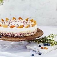 Áfonya hercegnő tortája az idei győztes