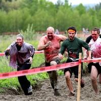 A világ legidétlenebb futóversenye