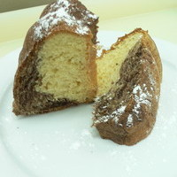 A kevert élesztős tészták (kuglóf)