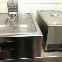 Az új konyhatechnológiák és eszközei 5. rész