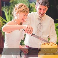Mézes-méhes esküvő