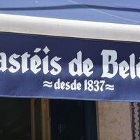 Pastel de Belém