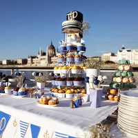 Hajós esküvő