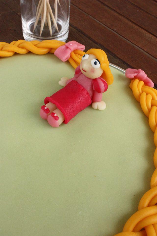 Aranyhaj Torta Copffal Cuppcake