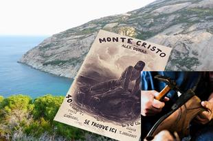 Hogyan lett cipészből Monte Cristo grófja?